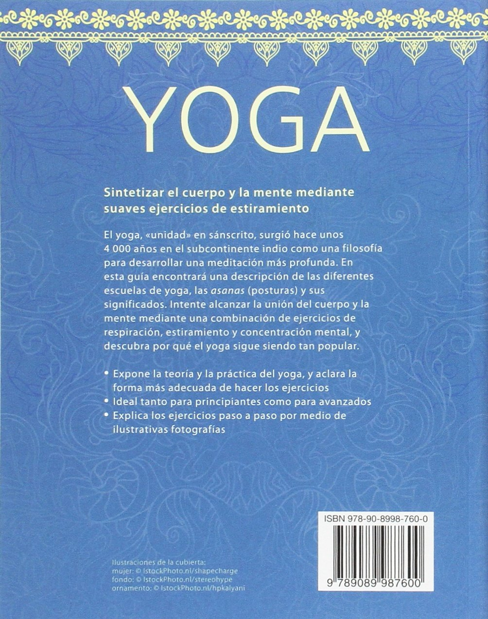 Yoga: Jennie Bittleston: 9789089987600: Amazon.com: Books