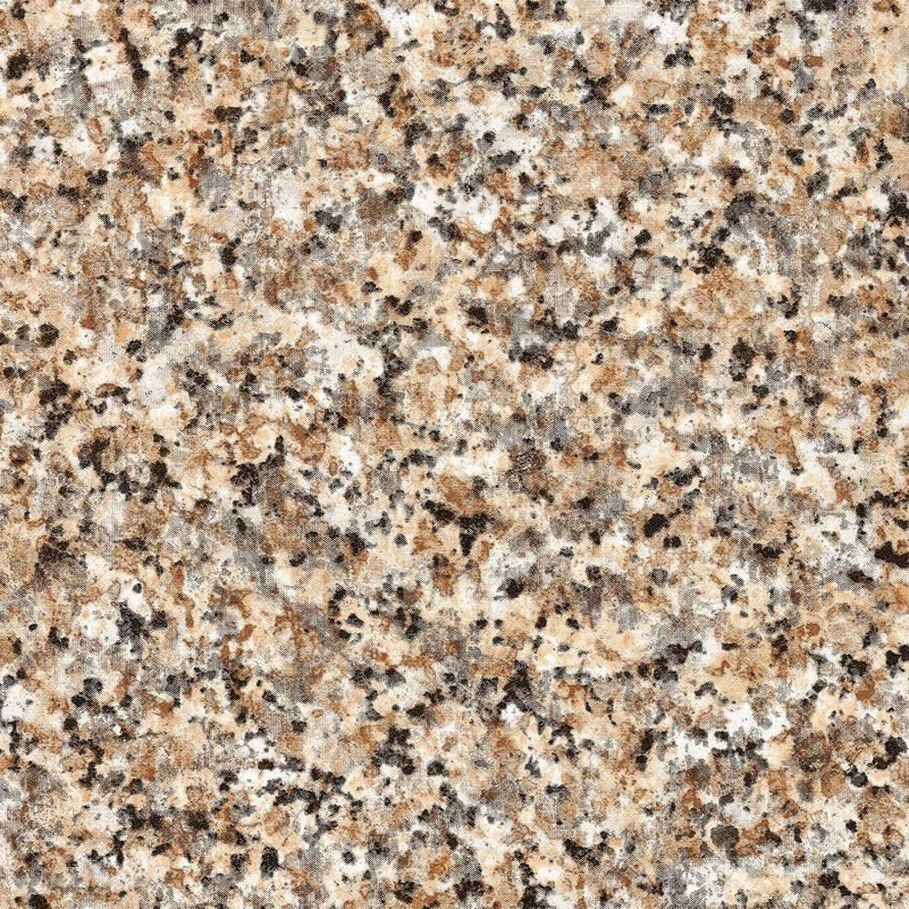 """d-c-fix 346-0181-2PKA Decorative Self Adhesive Film, Brown Granite, 17"""" x 78"""" Roll, 2-Pack with Applicator, 17"""" x 78"""" Roll - 2 Pk with Applicator"""