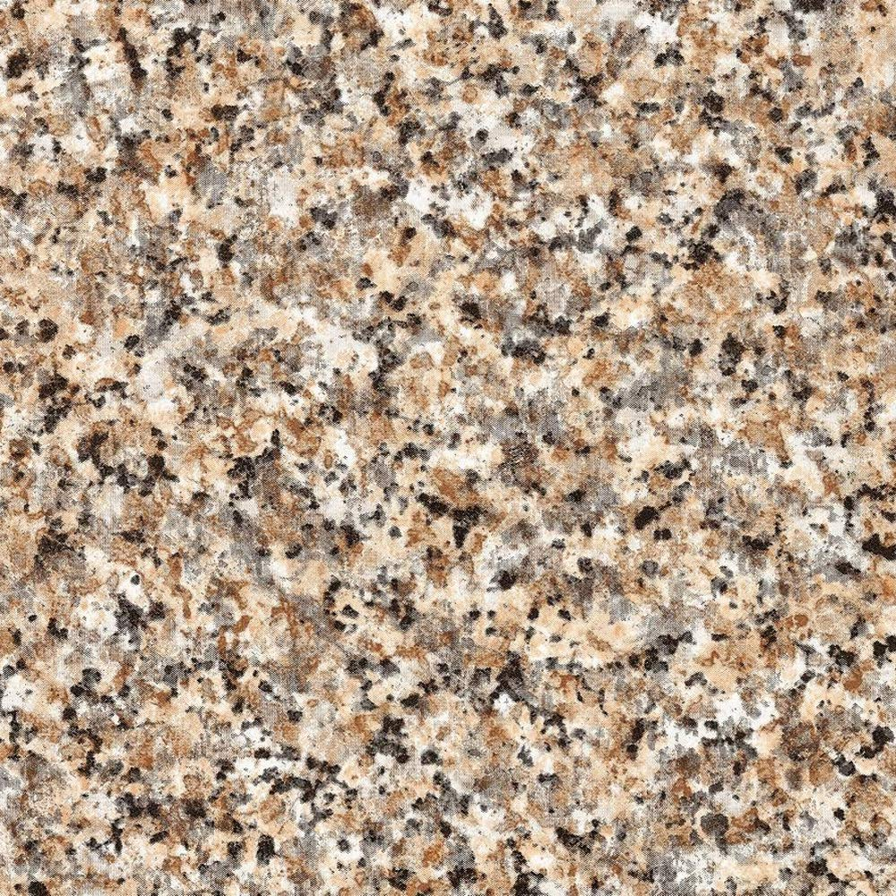 d-c-fix 346-0181-3PKA Decorative Self Adhesive Film, Brown Granite 17'' x 78'' Roll, 3-Pack with Applicator by DC Fix