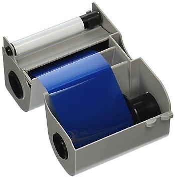 Amazon.com: Fargo 44240 YMCKO Ribbon for DTC400 Fargo Printer ...