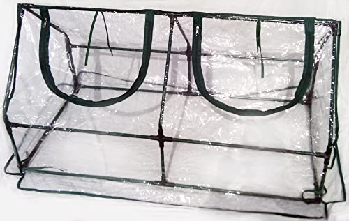 Zenport Greenhouse Cloche