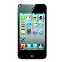 Apple 8GB 4th Generation iPod Touch (Black)
