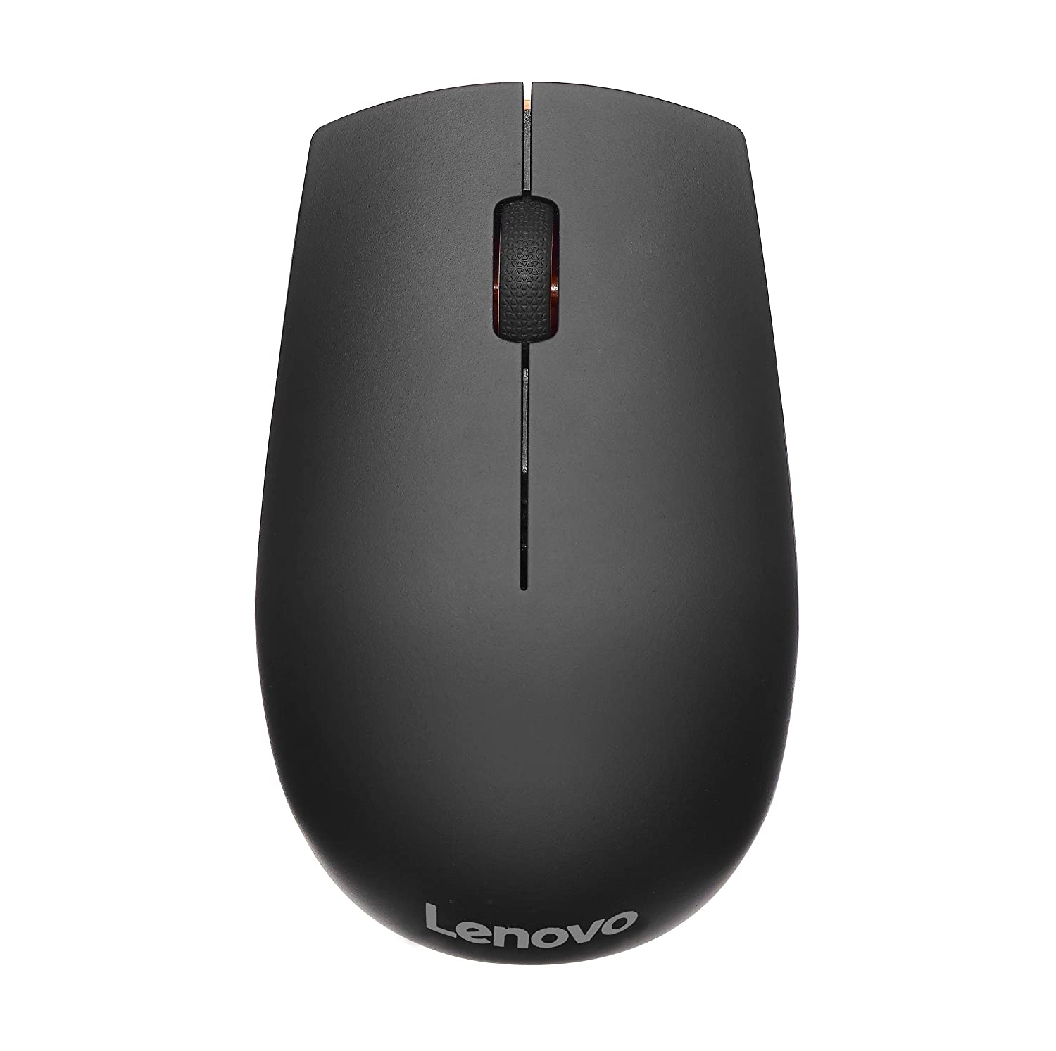 2a19b899b63 Amazon.com: Lenovo 500 Wireless Mouse, Black, 1000 dpi, 2.4 GHz wireless  via USB, Streamlined design, Up to 12 months battery life, GX30N71808:  Computers & ...