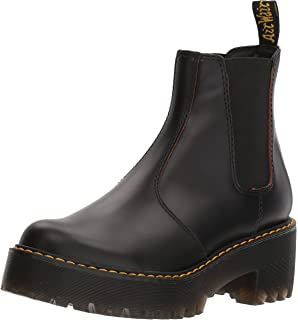 93e7305b1c6 Dr. Martens Women s Rometty Smooth Leather Fashion Boot