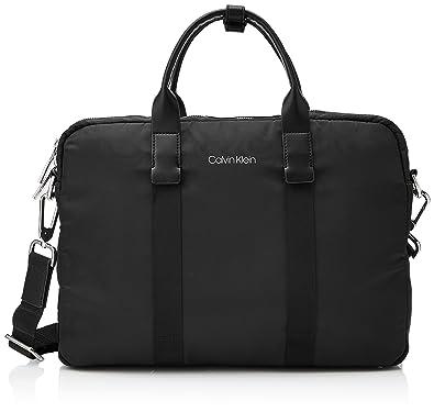 G TascheSchwarz Braced Calvin Klein 1 Laptop Bag Herren tohQdCBsrx