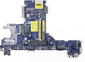 Dell Motherboard Intel i7 2640M 2.8GHz 4D8J6 Latitude E6320