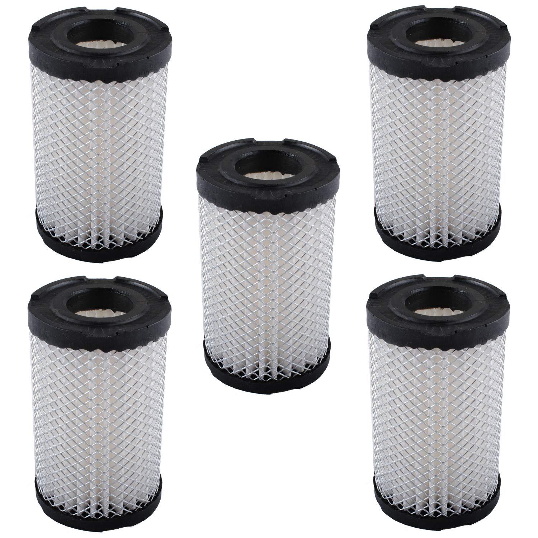 35066 Air Cleaner Filter for Tecumseh Lesco 050128 740095