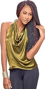 شعر مستعار افريقي