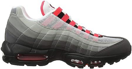 newest 226c7 727d3 Amazon.com  Nike Air Max 95 Men s Shoe   NIKE  Shoes