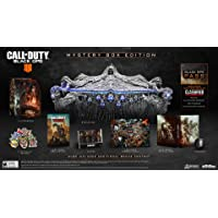 Call Of Duty Black Ops 4 Collector Edition for Xbox One by Activision