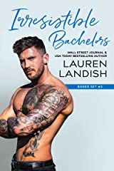 Irresistible Bachelors 2: A Romance Collection (Irresistible Bachelors Collection) Kindle Edition