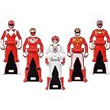 Kaizoku Sentai Gokaiger Ranger Key Series Ranger Key Set 04 (japan import)