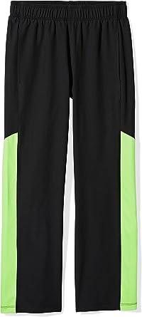 Amazon.com: Amazon Essentials Boys' Active Performance Stretch Woven Pants:  Clothing