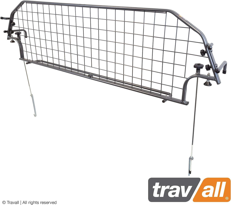 Travall Guard Hundegitter Tdg1426 Maßgeschneidertes Trenngitter In Original Qualität Auto