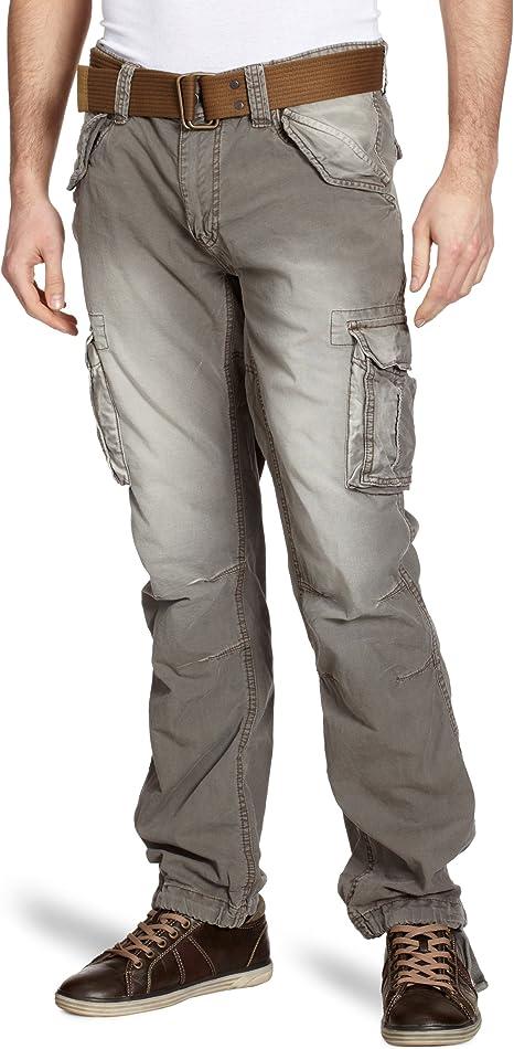 Schott NYC Pantalones para Hombre