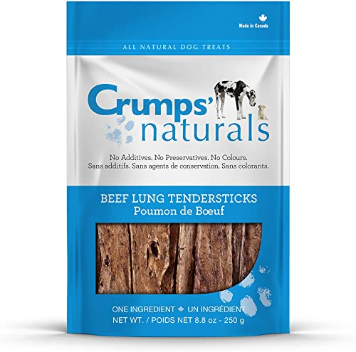 Crumps Naturals Beef Tender Sticks For Pets