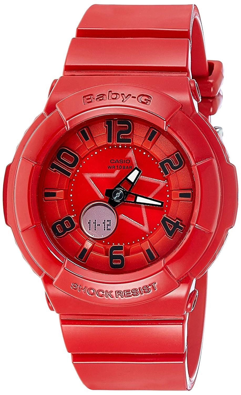 28e5e81541 Amazon | CASIO (カシオ) 腕時計 Baby-G (ベビーG) BGA-133-4B レディ-ス[逆輸入品] |  並行輸入品・逆輸入品・中古品(レディース) | 腕時計 通販
