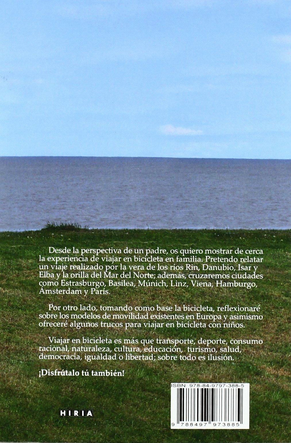 Norte salado, sur dulce: Amazon.es: Bringas, Mikel: Libros