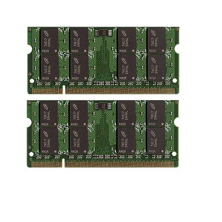 New 8GB 2X4GB MEMORY PC2-6400 800Mhz DDR2 Sony VAIO RAM Memory at amazon
