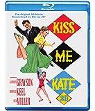 Kiss Me Kate (3D/ BD) (Blu-ray 3D)