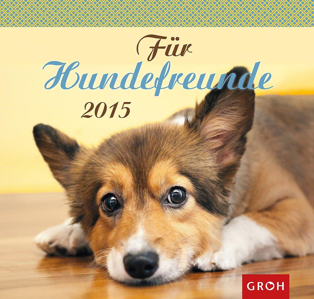 Für Hundefreunde 2015