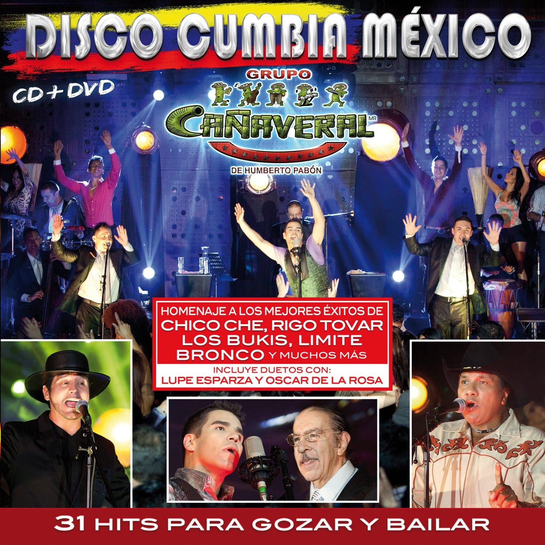 Grupo Canaveral [Disco Cumbia Mexico]homenaje a Chico Che & Los Bukis Y Muchos Mas. by
