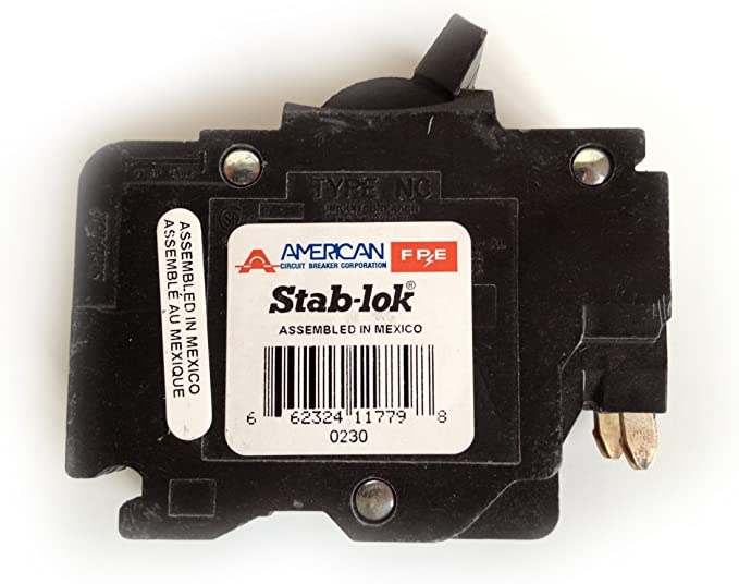 FPE Slim 2 Pole 30 AMP Circuit Breaker