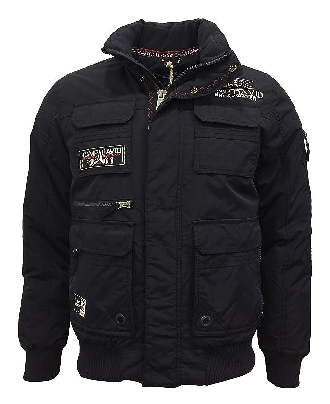 united kingdom ever popular new authentic Camp David Cape Horn Jacket I. CD Dark Navy CCB 5555 2138 DN ...