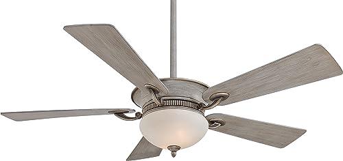 Minka Aire F701-DRF Driftwood Ceiling Fan
