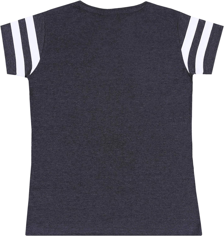 T-Shirt for Girls Hogwarts Harry Potter Grey Top