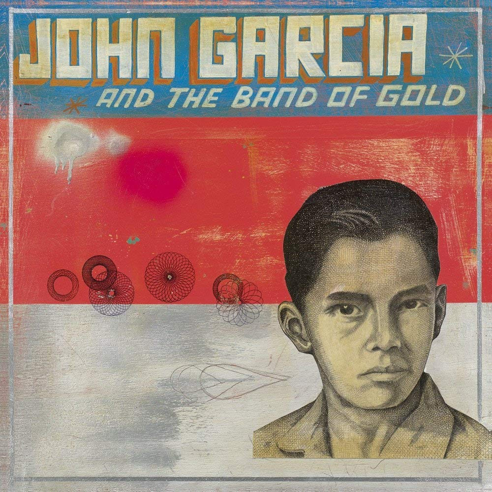 Vinilo : John Garcia - John Garcia & Band Of Gold (LP Vinyl)