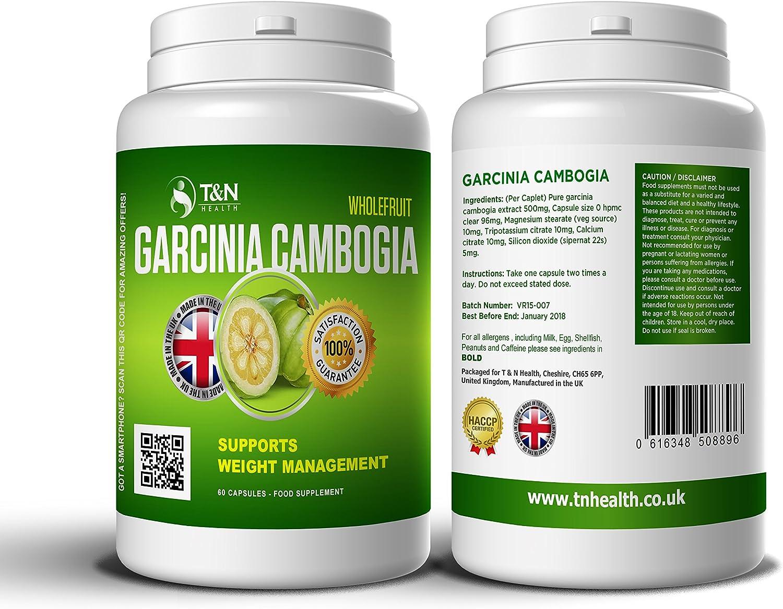 Perfect garcinia free trial uk