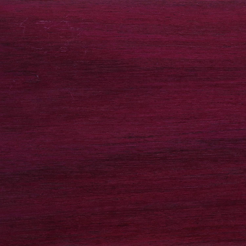 Purpleheart 1//2 x 3 x 24