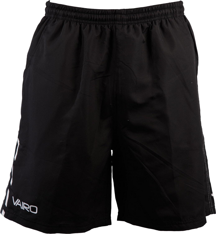 VAIRO Short Columns Negro