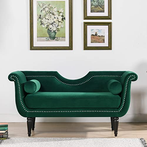 Jennifer Taylor Home Lillian Upholstered Loveseat