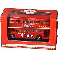 1/64 Routemaster London Double Decker Bus