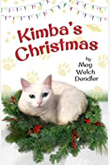 Kimba's Christmas (Cats in the Mirror Book 5) Kindle Edition