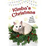 Kimba's Christmas (Cats in the Mirror Book 5)