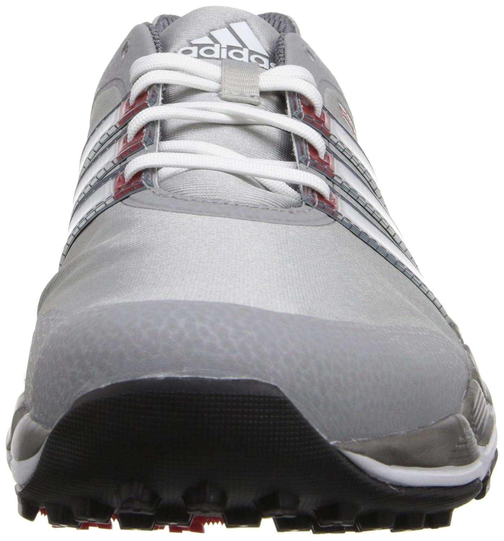 premium selection 57662 2b1ea Zapatillas de golf adidas Pure 360 Gripmore Sport, para hombre Light Onyx    Blanco