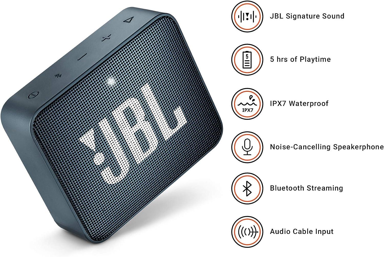 Jbl Go 2 Pc Lautsprecher Audio Hifi