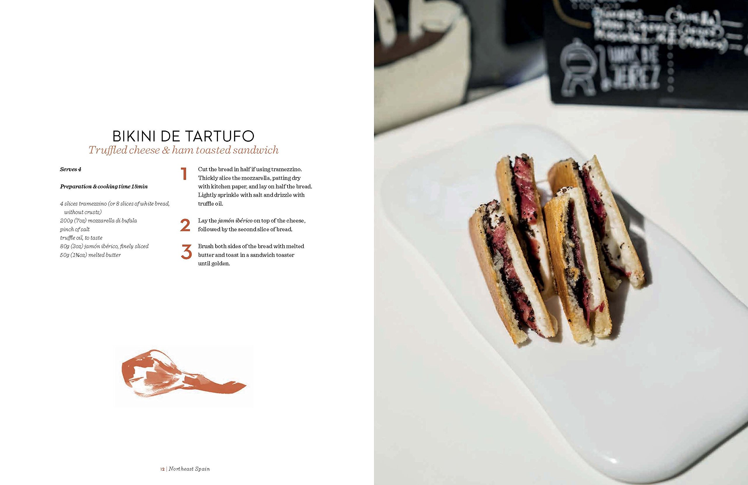 From the Source - Spain: Spain\'s Most Authentic Recipes From the ...