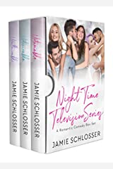 Night Time Television Series: A Romantic Comedy Box Set Kindle Edition