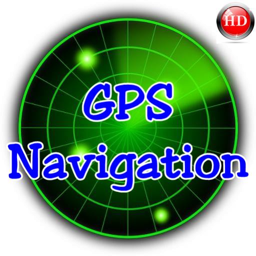 (GPS Navigation)
