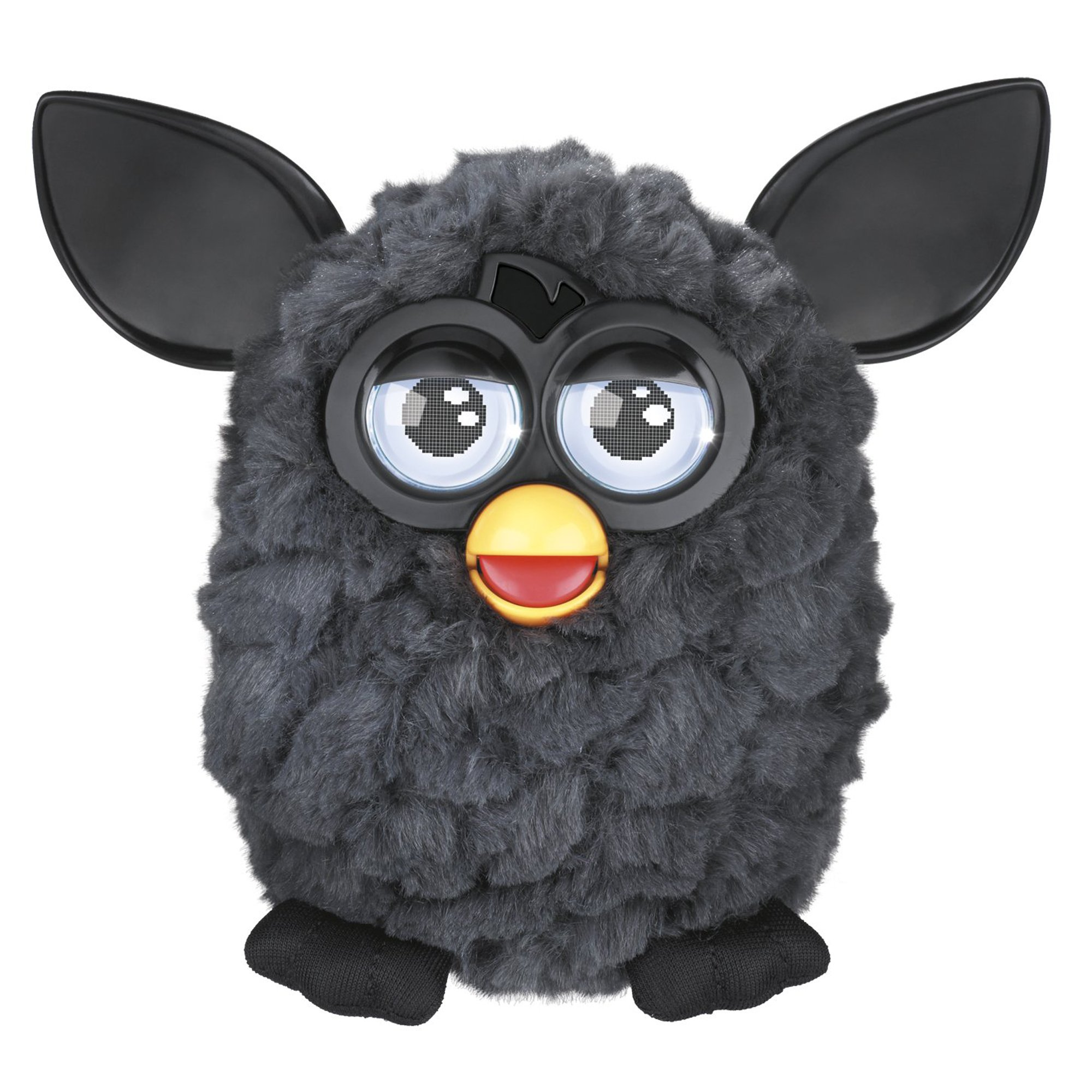Furby (Black) by Furby (Image #1)