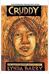 Cruddy: An Illustrated Novel Paperback