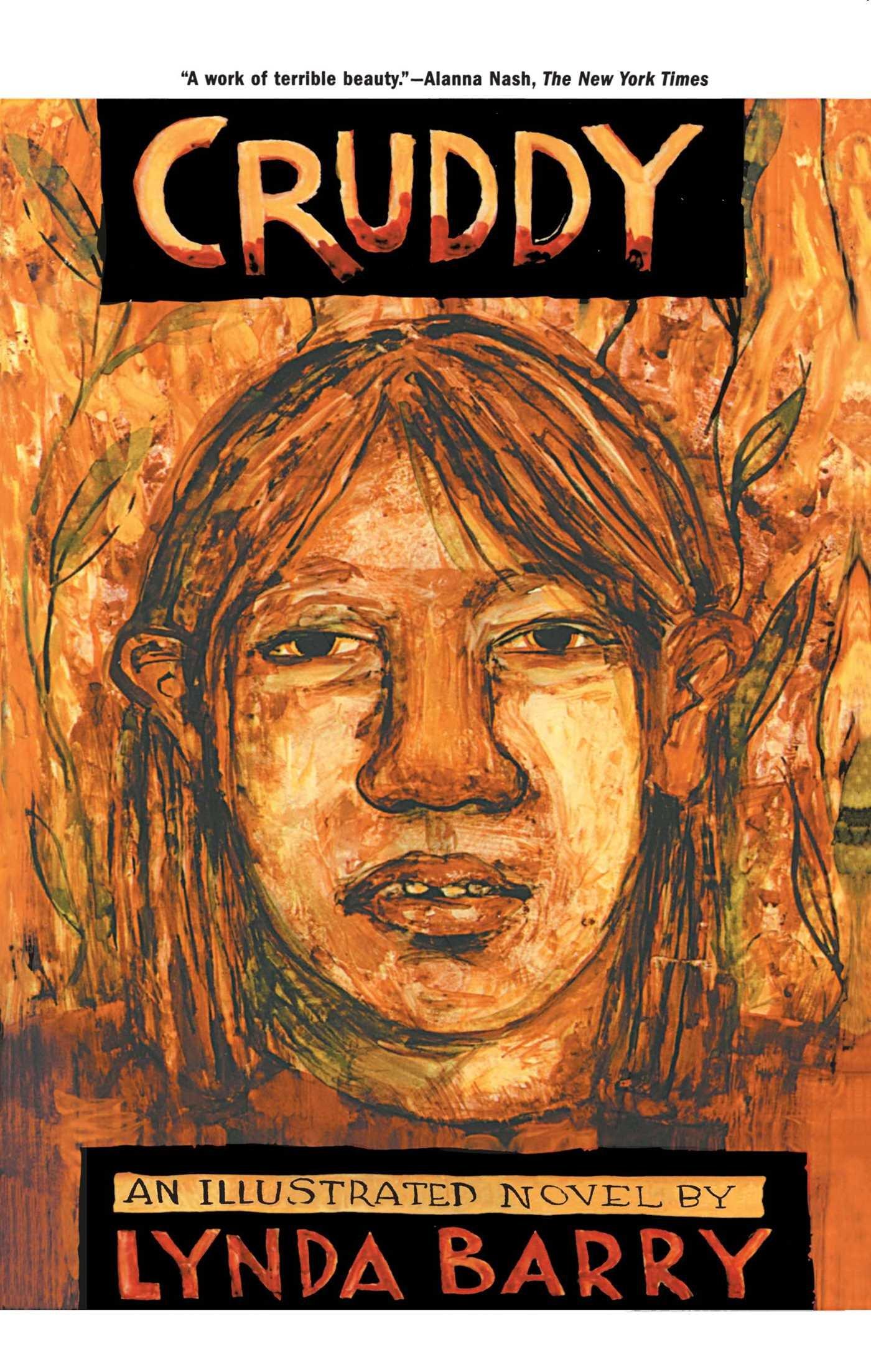 Amazon.com: Cruddy: An Illustrated Novel (9780684838465): Barry ...