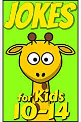 Jokes for Kids 10-14: Tricky Questions and Brain Teasers, Funny Challenges that Kids and Families Will Love, Most Mysterious and Mind-Stimulating Riddles, Brain Teasers - Yellow Kindle Edition