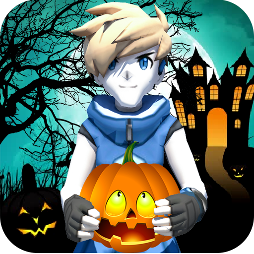 Trick or Treat : 3D Halloween -