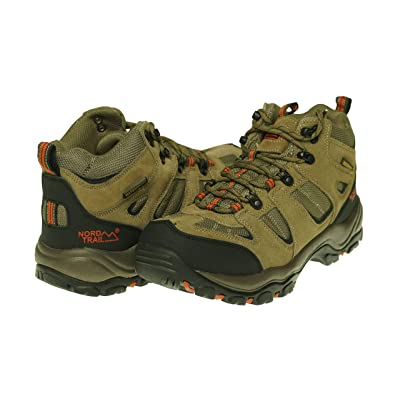 Nord Trail Men's Mount Washington Hi Boots | Hiking Boots
