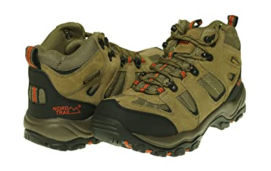 7a8ac19220c0f Nord Trail Men's Mount Washington Hi Boots